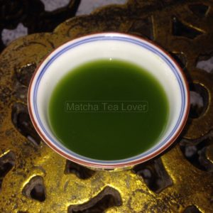 Teaologists UK Ceremonial Grade Matcha